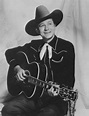 COUNTRY LEGEND Tex Ritter inducted 1964 | Old country ...
