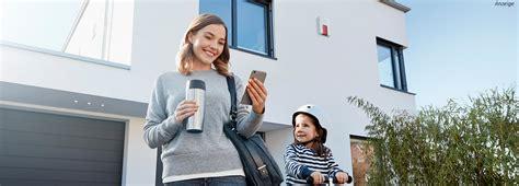 busch jäger smart home intelligente vernetzung im smart home detail magazin