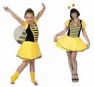 Kostüm Biene Kind : kost m biene bienenkost m bienchen damen m dchen tierkost m karneval fasching kost me co ~ Frokenaadalensverden.com Haus und Dekorationen