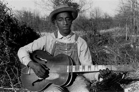 Fred Mcdowell's Mississippi Delta Blues