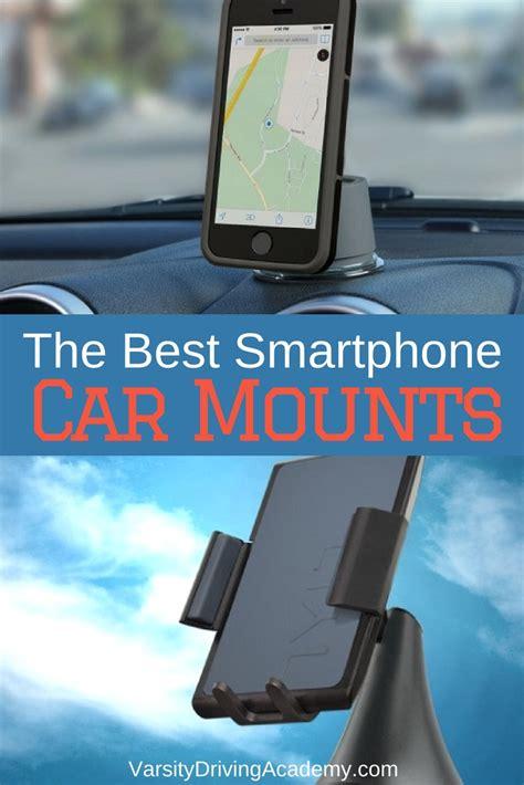 best smartphone car mounts varsity driving academy best in oc