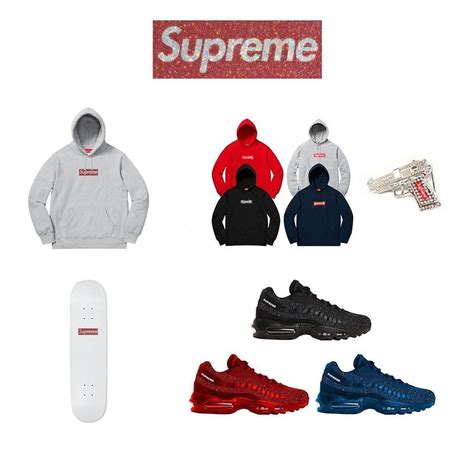 supreme clothing store locations supreme 公式通販サイトで4月27日 week9に発売予定の新作アイテム 25周年記念アイテムなど