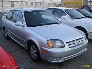 Hyundai Accent Lc 2004 : 2004 silver mist hyundai accent gt coupe 40302552 ~ Kayakingforconservation.com Haus und Dekorationen