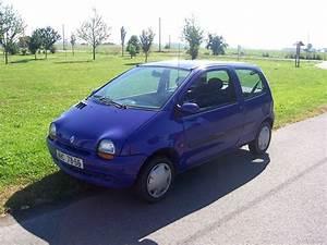 2001 Renault Twingo  C06   U2013 Pictures  Information And