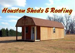 name a plans outdoor storage sheds houston With barn type sheds