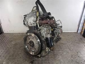 2000 Mitsubishi Shogun 3200 4m41 Turbo Diesel Diesel Engine