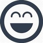 Icon Funny Fun Icons User Smiley Smile