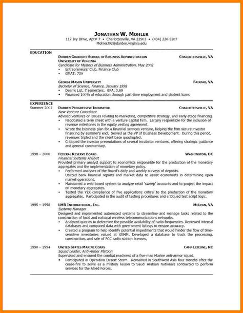Resume Template Word 2007 by 7 Resume Template Word 2007 Ledger Review