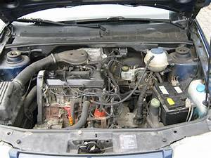 Volkswagen Ea827 Engine