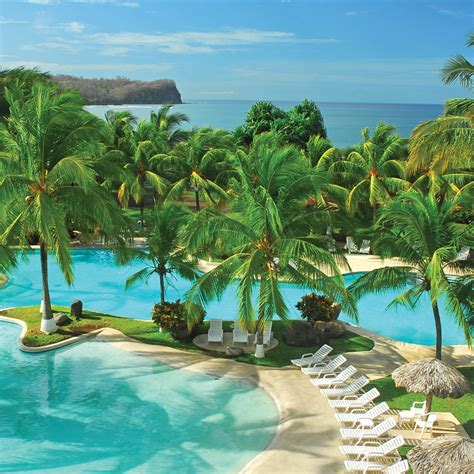 Best All Inclusive Best All Inclusive Resorts In Costa Rica Travel Leisure