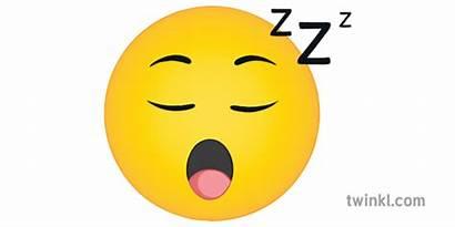 Emoji Tired Sleepy Emojis Emotions Sleeping Snoring