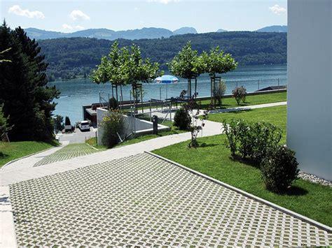 Britzer Garten Eingang Parkplatz by Rasengittersteine Silidur Ag Garten Bodenbelag Beton