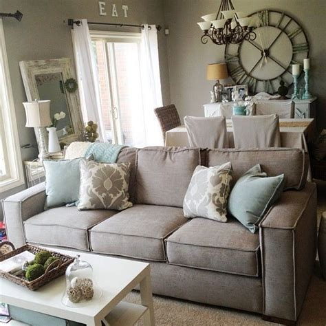 Decorating Ideas For Living Room With Grey Sofa by 31 Gray Living Room Ideas Furniture Living Room