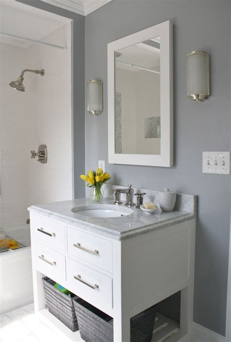 gray and white bathroom ideas gray white bathroom for the home