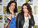 Crazy Ex-Girlfriend's Rachel Bloom Answers Questions About ...