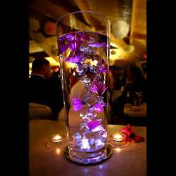 lighted wedding centerpieces the wedding specialists
