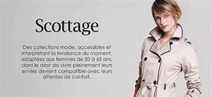Vetement Femme 50 Ans Tendance : scottage une marque de v tements qui s adresse aux ~ Melissatoandfro.com Idées de Décoration