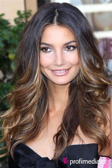 Ombre Hair 2012 by Bob With Ombre Color Colored Bangs Hairstyle