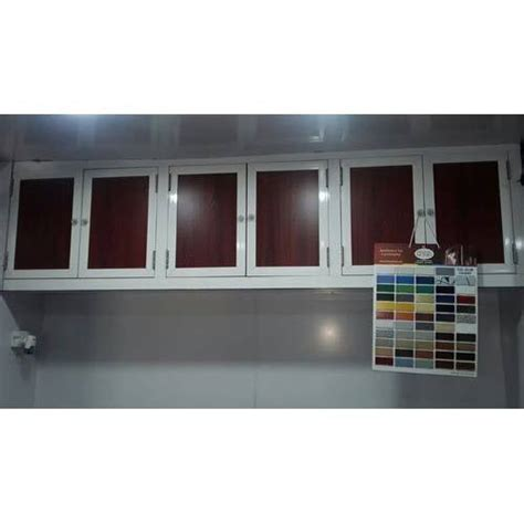 aluminum kitchen cabinet at rs 850 square kitchen