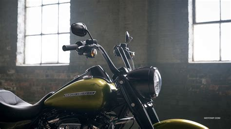 Harley Davidson Road King Special Wallpapers by Motorcycles Desktop Wallpapers Harley Davidson Touring