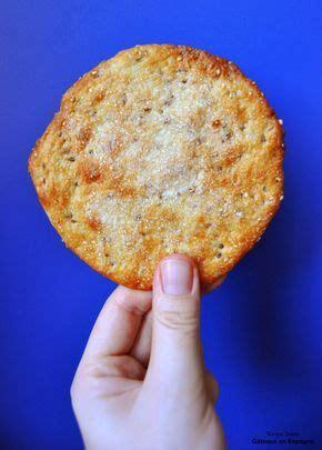 recette de biscuits croustillants au sesame   lanis