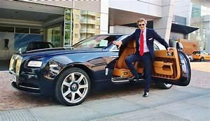 Rolls Royce Wraith : rolls royce wraith test youtube ~ Maxctalentgroup.com Avis de Voitures