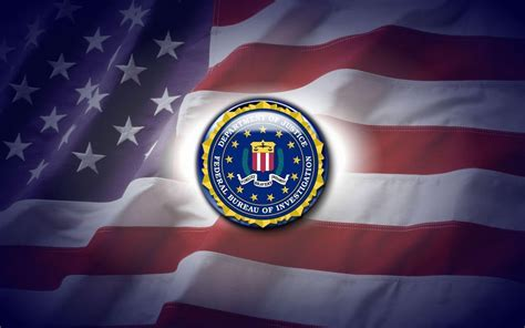 Fbi Logo Wallpapers