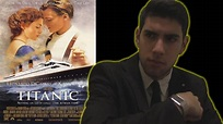 """Review/Crítica """"Titanic"""" (1997) - YouTube"""