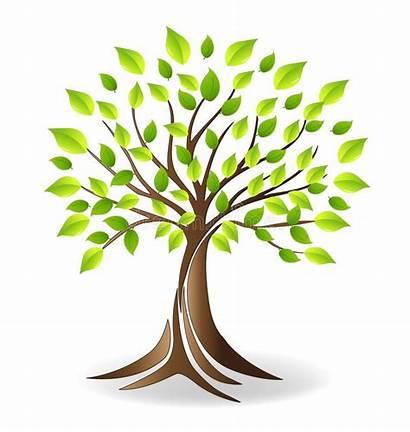 Tree Logos Graphic Cool Garden Willow