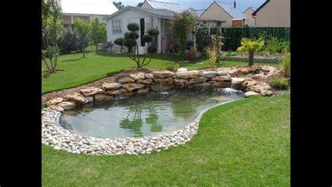 paysagiste am 233 nagement ext 233 rieur cr 233 er un jardin aquatique am 233 nager un bassin jardin de