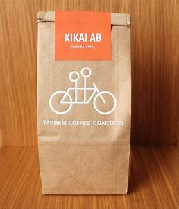 17 best images about coffee logos packaging on pinterest for Coffee bag stickers