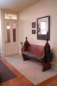 30, Eye-catching, Entryway, Benches, For, Your, Home