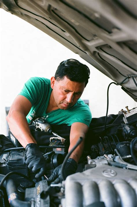The 5 Best Mechanic's Quotes Ever Uttered