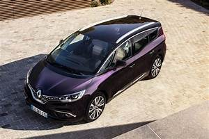 Initiale Paris van Renault Scenic en Grand Scenic   Auto55 ...