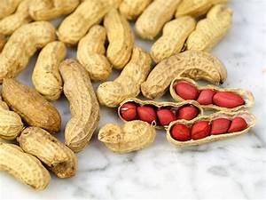 Tennessee Red Peanut seeds   Baker Creek Heirloom Seeds