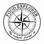 Compass Explorer Clipart Transparent Webstockreview Getdrawings Clock