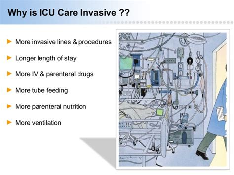infection  icu