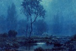 Granville Redmond: Color and Silence - Early California ...
