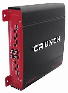 Crunch Px