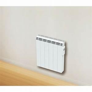 Reglage Thermostat Radiateur Electrique : cayenne d lia 1500 watts radiateur lectrique inertie ~ Dailycaller-alerts.com Idées de Décoration