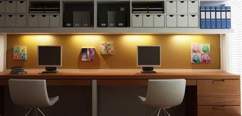 Decorando O Home Office : Decoração Home Office Para O Casal