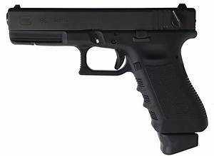 This Glock Gun Fires an Insane 1,200 Rounds a Minute | The ...  Gun
