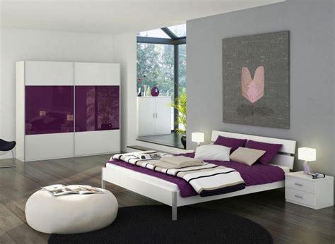 decoration chambre parentale deco chambre parentale moderne visuel 3