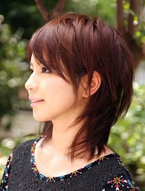 cute short layered haircuts  short hairstyles