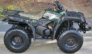 2002 Grizzly Motorcycles For Sale