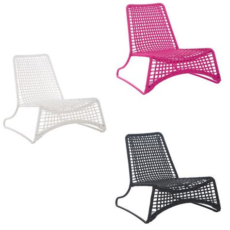Fauteuil Relax Exterieur Fly by Fauteuil Wagga Fly Marie Claire Maison