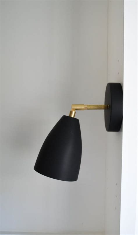wall lights glamorous black sconces 2017 design black