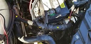 2009 Chrysler Town  U0026 Country Touring 4 0l P2100 Throttle