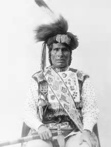 Chippewa Indian Native American