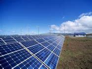 Закон об альтернативных источниках энергии
